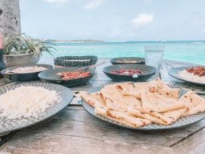 Maldives Food