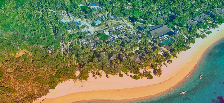 Love To Latitude Blog Fiji Vacation At Paradise Cove Resort