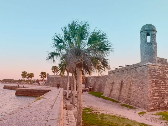Love To Latitude Blog Historical St Augustine Florida