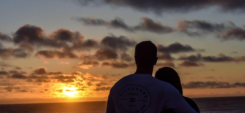 Oregon Coast Sunsets