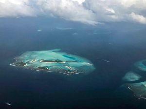 Maldives Atoll 2
