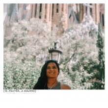 Sagrada Familia Lj