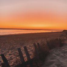 Rota Sunsets