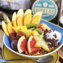 Acai Fruit Bowl