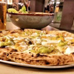 Spain Food Pizza