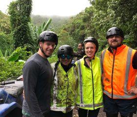 Rarotonga Cook Island Adventures