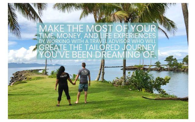 Experiential Travel Fiji